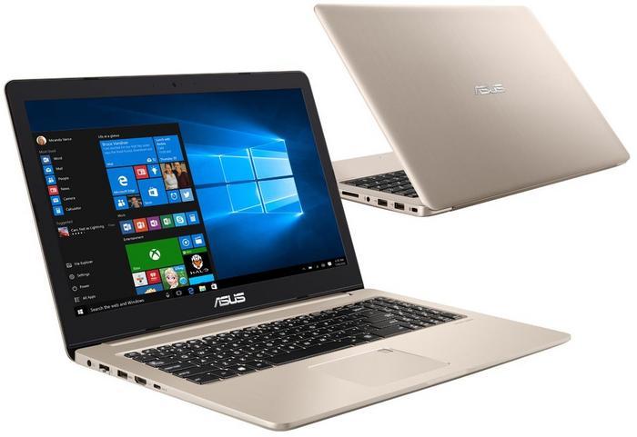 Asus VivoBook Pro 15 N580GD-E4068T