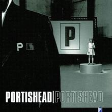 Portishead CD) Portishead