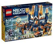 LEGO Nexo Knights Zamek Knighton 70357