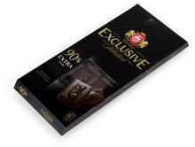 TAITAU czekolada gorzka TAITAU Exclusiv 90% kakao, tabliczka 100g wysokiej jakości czekolada z kakao pochodzeniem z Ghany, Arriby i Granady TTE-100-90