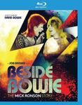 Beside Bowie The Mick Ronson Story Blu-ray)