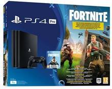 Sony PlayStation 4 Pro 1 TB + Fortnite - Darmowa dostawa do ponad 130 salonów! Atrakcyjne raty!