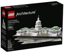LEGO Architecture Kapitol 21030
