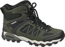 Highland Creek trekkingowe buty damskie Highland Creek zielone