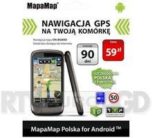 Mapamap Polska 90 dni