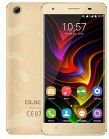 Oukitel C5 Pro 16GB Złoty