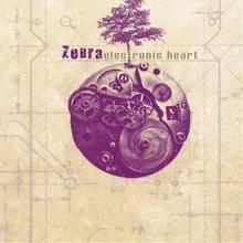 Electronic Heart CD) Zebra