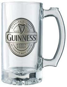 Guinness McLaughlin Irish sklepie/ kufel do piwa GNS2650