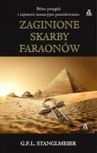 Zaginione skarby faraonów G.F.L Stanglmeier
