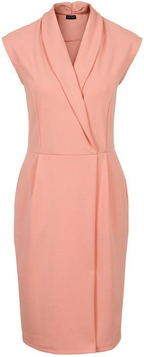 Bonprix Sukienka łososiowy
