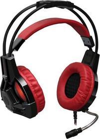 Redragon Lester QMRGM02EGR00 czarno-czerwone