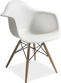 Signal Krzesło Mondi białe