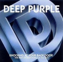 The Best of Deep Purple In The 80s CD) Deep Purple