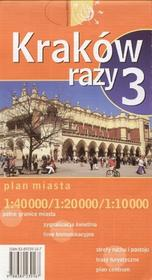 Demart  Kraków razy 3