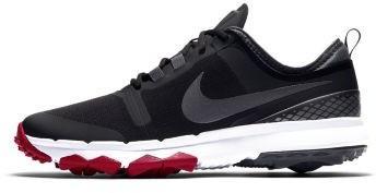 new concept 676b0 79567 Nike Męskie buty do golfa FI Impact 2 - Czerń 776111-007