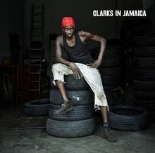 Clarks in Jamaica CD) Various Artists