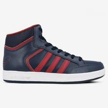 Adidas Varial Mid BY4061 granatowy