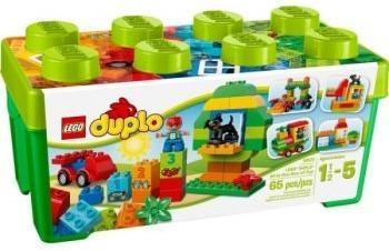 LEGO Duplo Uniwersalny zestaw 10572