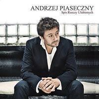 Andrzej Piaseczny Spis Rzeczy Ulubionych Winyl)