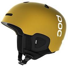 POC auric Cut kask narciarski, żółty PO-91346
