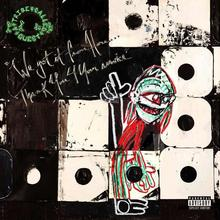 We got it from Here Thank You 4 Your service CD) A Tribe Called Quest