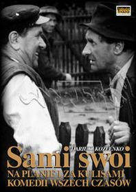 Fabuła Fraza Sami Swoi - Koźlenko Dariusz