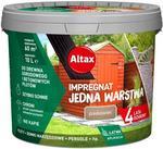 Altax Impregnat Drewno Beton piaskowiec 10 l