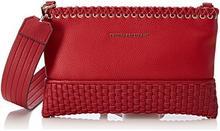 4531b8eb75d90 -27% Trussardi Jeans Trussardi dżinsy damskie Mimosa Smooth ecoleather  Pochette Bag Clutch