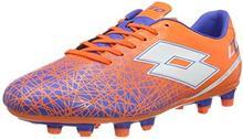 Buty piłkarskie Sport LZG VIII 700 FGT dla mężczyzn, kolor: pomarańczowy, rozmiar: 42 S3936_FANT FLWHT