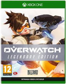 Overwatch: Legendary Edition XONE