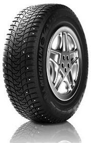Michelin X-ICE NORTH 3 - STUDDED 185/60R15 88T