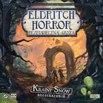 Galakta Eldritch Horror: Przedwieczna Groza Krainy Snów