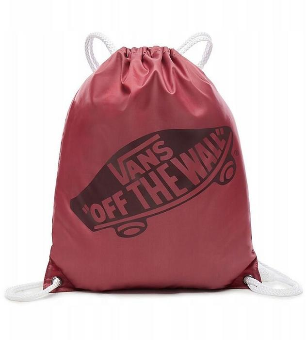 1d3408a4fb810 Vans Worek Benched Bag - dry rose/catawb VN000SUFYHB - Ceny i opinie na  Skapiec.pl