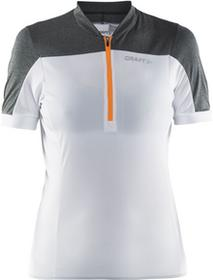 Craft Koszulka Rowerowa Motion White S