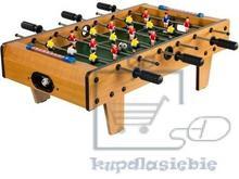 MAX Piłkarzyki mini stół piłkarski 70 x 37 x 25 cm