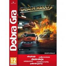 Death Rally PC