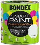 Bondex Farba hybrydowa Smart Paint nic do ukrycia 2 5 l