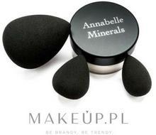 Annabelle Minerals Średnia gąbka do makijażu - Sponge Średnia gąbka do makijażu - Sponge
