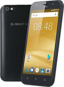 myPhone Q-Smart 3 8GB Dual Sim Czarny