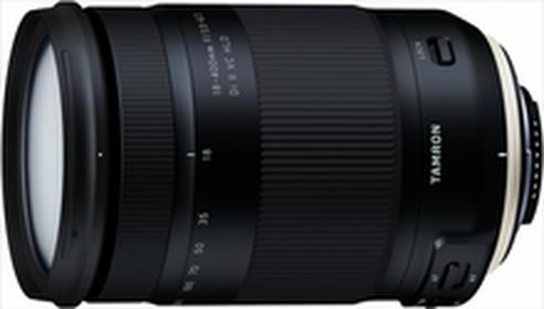 Tamron18-400 mm f/3.5-6.3 Di II VC HLD Canon