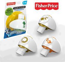 Fisher Price STEROWANA GĄSIENICZKA - ELEMENT KIERUJĄCY W PRAWO