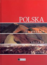 Polska Pejzaż sztuka historia