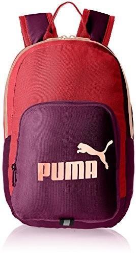 68e4557ac31e2 Puma podtrzymująca Small Backpack plecak