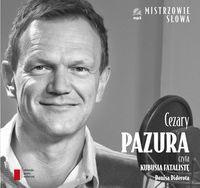 Agora Kubuś Fatalista - Cezary Pazura - książka audio na CD(format mp3) - Denis Diderot