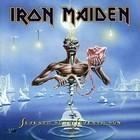Seventh Son Of A Seventh Son Iron Maiden