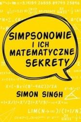 Albatros Simpsonowie i ich matematyczne sekrety - Simon Singh