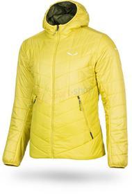 Salewa Kurtka trekkingowa męska Fanes TW CLT Hood żółta) 12h