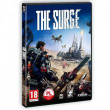 Focus The Surge PC