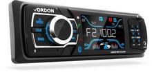 RADIO SAMOCHODOWE Vordon HT-896B - Darmowe płatności online!