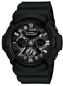 Casio G-Shock GA-201-1